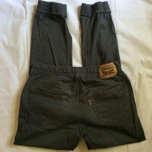 Levi's Jogger Pants Sz L